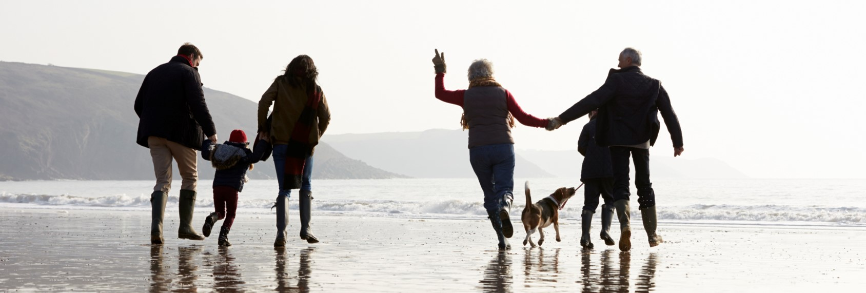 Multigenerational Vacations