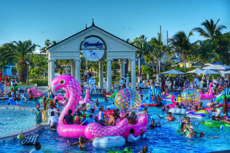 Beaches Turks and Caicos All Inclusive Resort-Multigenerational Vacations