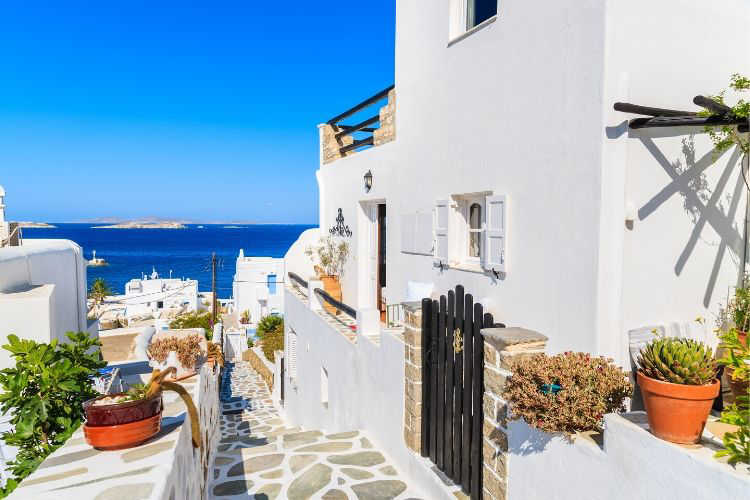 Dream Airbnb Plus Property Greek Vacation