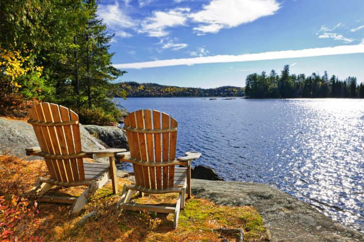 Rentals for an Extended Family Vacation-Multigenerational Vacations