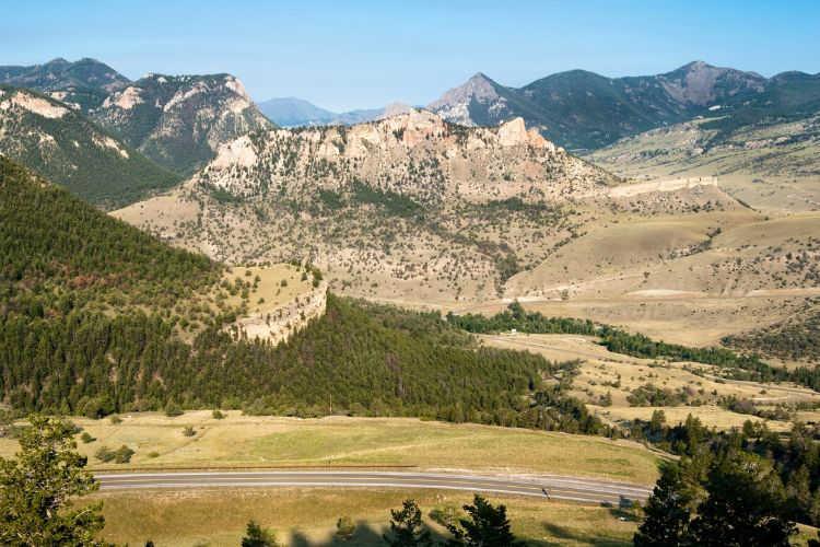Multigenerational Vacation Ideas Wyoming-Multigenerational Vacations