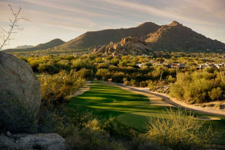 best places for multigenerational family vacations Phoenix-Multigenerational Vacations