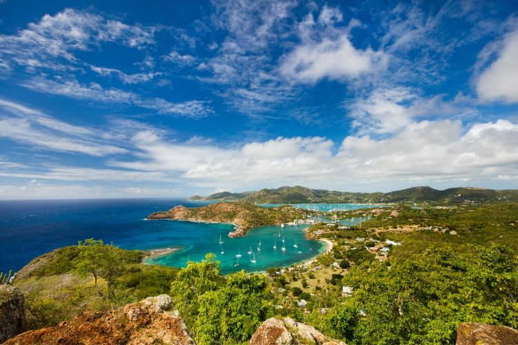 Antigua Family Vacation-Multigenerational Vacations