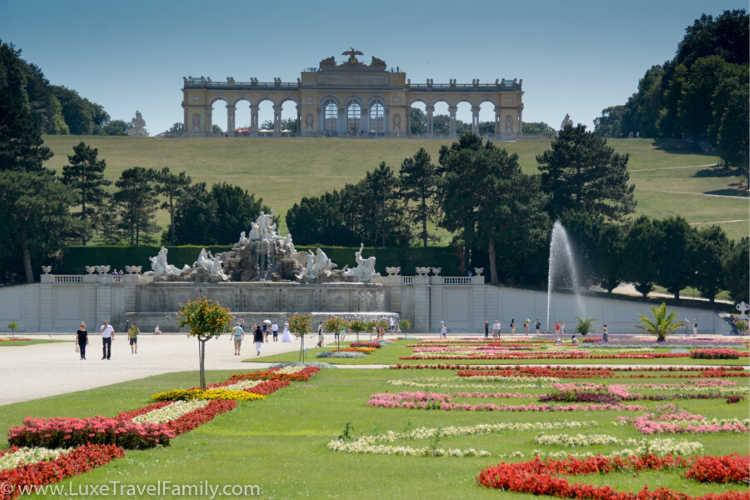 Austria Multigen Family Vacation-Multigenerational Vacations