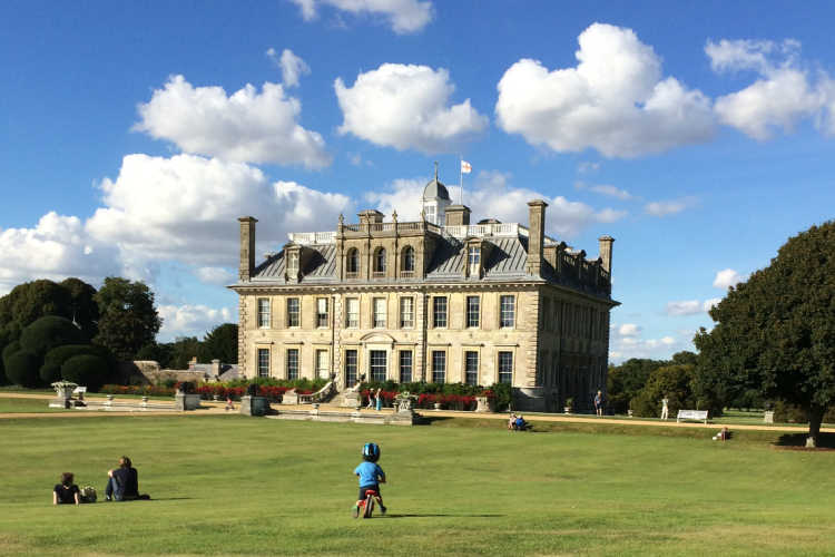 Dorset with kids and grandparents-Multigenerational Vacations
