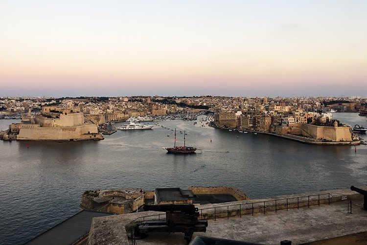 Malta family holiday-Multigenerational Vacations