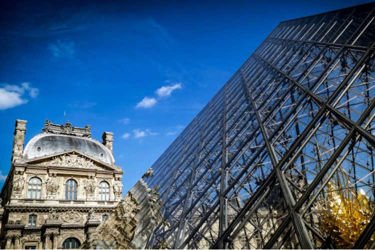 Multigen family vacation to Paris-Multigenerational Vacations