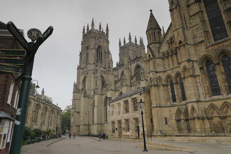 York family holiday with grandparents-Multigenerational Vacations