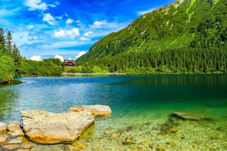Zakopane Poland with grandparents-Multigenerational Vacations