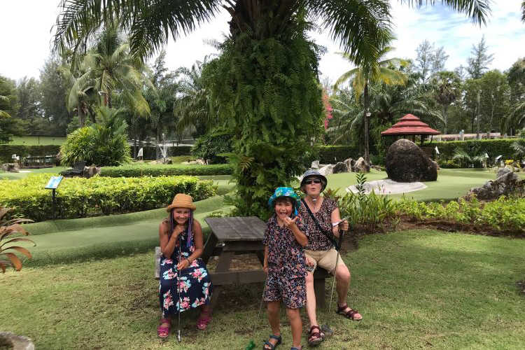 phuket-thailand with grandparents-Multigenerational Vacations