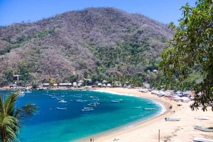 Puerto Vallarta Boat Tour-Multigenerational Vacations