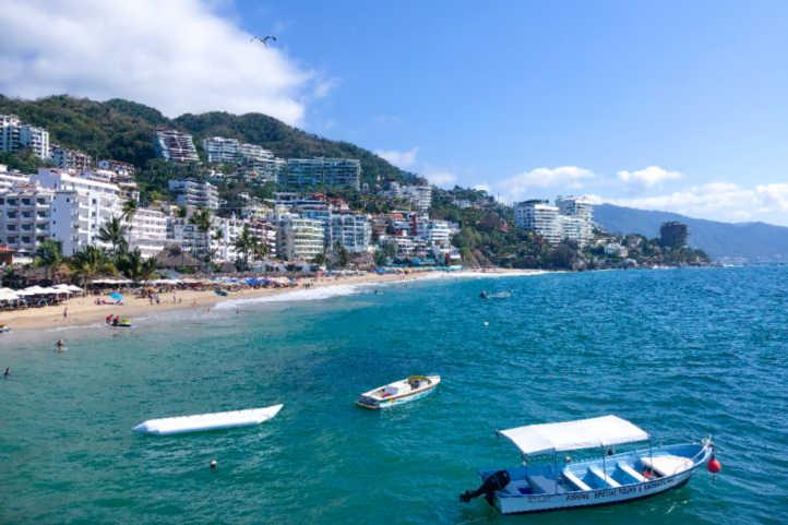 Puerto Vallarta family vacation resorts-Multigenerational Vacations