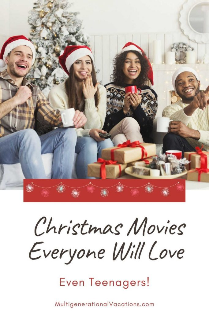 Christmas Movies Everyone Will Love-Kids Are A Trip