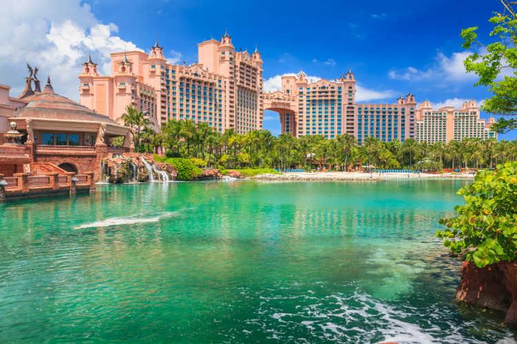 Atlantis Bahamas-Kids Are A Trip