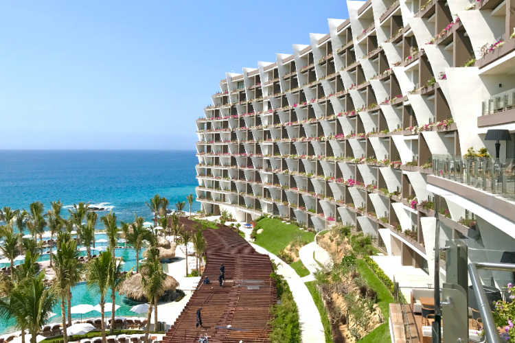 Grand Velas Cabo-Multigenerational Vacations