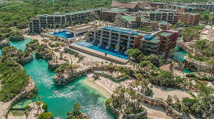 Hotel Xcaret Cancun