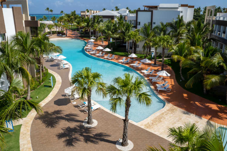 Radisson Blu Punta Cana-Kids Are A Trip