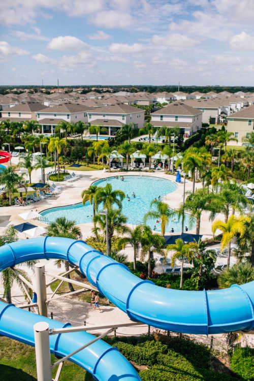 Encore Resort Reunion Orlando Florida