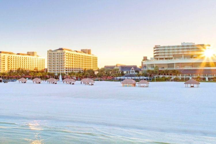 JW Marriott Marco Island-Multigenerational Vacations