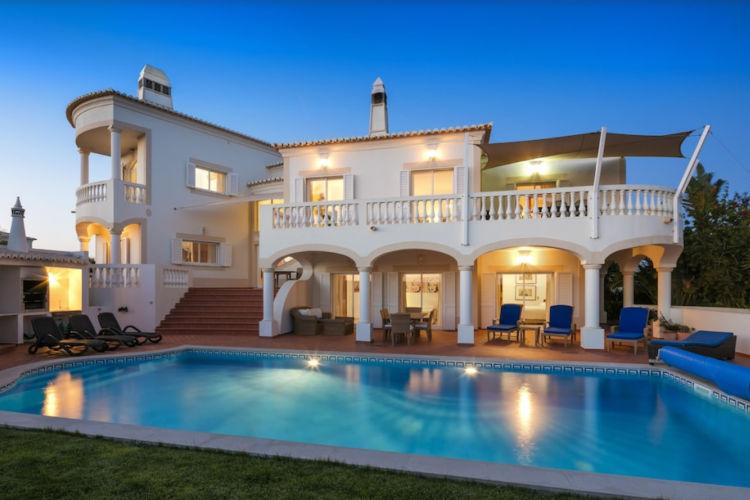 Algarve Portugal family vacation rental